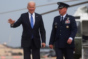 Avortements interdits L'administration Biden va demander à la Cour suprême de bloquer la loi du Texas