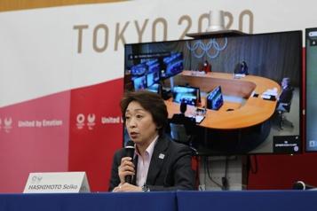 Jeux olympiques de Tokyo Une décision fin mars sur la présence de spectateurs étrangers)