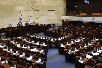 Israël en route pour de nouvelles élections en mars