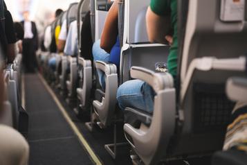 Incliner ou non sonsiègeen avion?