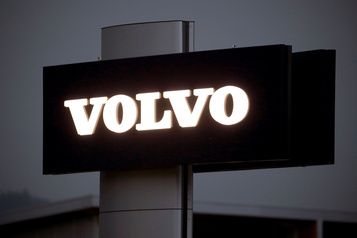 Coronavirus : Volvo suspend sa production en Europe