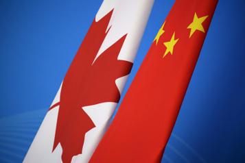 Libération des deux Michael Le Canada devra faire des choix difficiles face à la Chine)