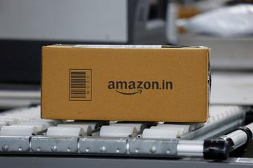 Amazon triple son bénéfice net au 3etrimestre)