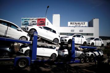 Le diesel dépassé par les hybrides et électriques en Europe)