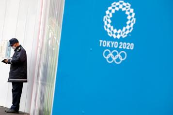 Jeux olympiques de Tokyo «Une expérience des Jeux complètement différente»)