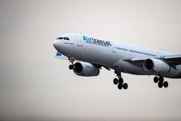 Vente de Transat: l'offre d'AirCanada acceptée à 94%