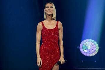 Céline Dion reporte sa tournée européenne à 2023)