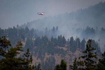 Incendies de forêt Apprendre des communautés autochtones, proposent des spécialistes)