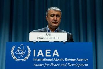 Nucléaire iranien Les États-Unis et l'Iran cherchent un compromis)