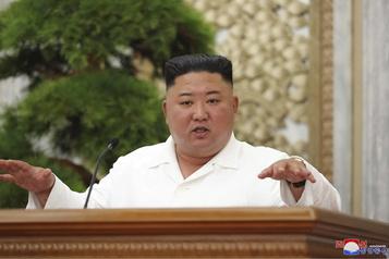 La Corée du Nord dit ne pas avoir besoin de négocier avec les États-Unis)