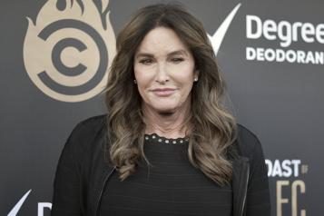 L'icône transgenre Caitlyn Jenner candidate au poste de gouverneure de Californie)