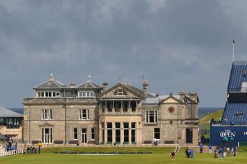 Golf: le Circuit européen vise une reprise à la fin juillet)