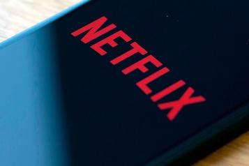 Du contenu original pour des mois sur Netflix