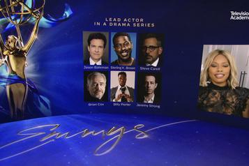 La cérémonie des Emmys sera bel et bien virtuelle)