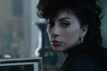 Une bande-annonce pour House of Gucci, avec Lady Gaga et Adam Driver)