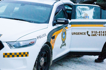 Un motoneigiste meurt à Saint-Alexis-des-Monts )