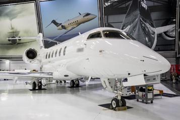 L'investisseur avisé Goldman Sachs recommande de nouveau Bombardier)