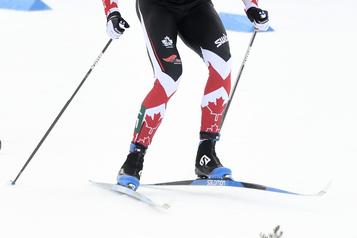 Ski de fond Flambée de COVID-19 chez les fondeurs québécois)
