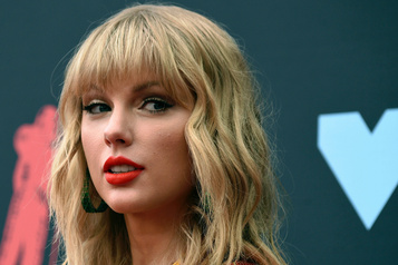 Taylor Swift et le «chatbot» raciste
