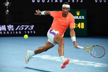 Tournoi de Rotterdam Rafael Nadal déclare forfait en raison de maux de dos)