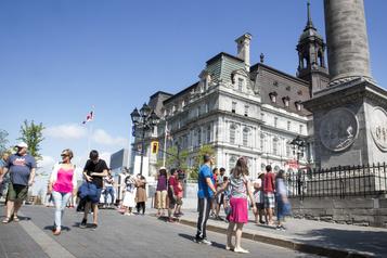 Tourisme: encore un record pour le Canada en 2019