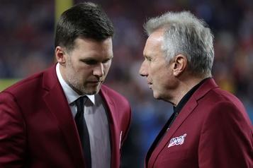 Joe Montana : les Patriots ont gaffé en laissant partir Tom Brady