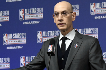 Environ 96% des joueurs de la NBA sont vaccinés