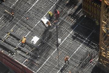 Construction: 39% des entrepreneurs ne pensent pas rattraper le retard)