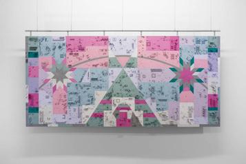 Biennale d'art contemporain autochtone: une édition d'affirmation)