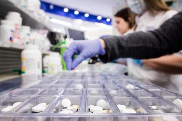 Le COVID-19 pourrait déclencher des pénuries demédicaments