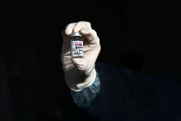 Vaccin AstraZeneca L'OMS demande plus de données provenant de l'extérieur de l'Europe)