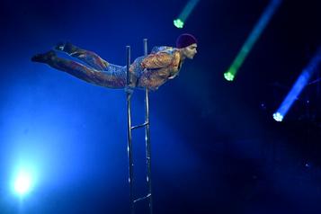 La stratégie du Cirque du Soleil irrite ses créanciers)