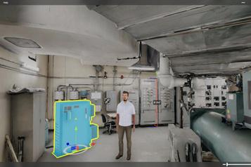PreVu3D: un outil pour concevoir l'usine parfaite