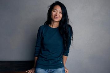La réalisatrice de Nomadland critiquée en Chine)