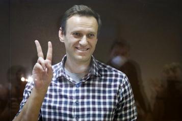 Élections en Russie Alexeï Navalny appelle ses partisans à ne pas se décourager)