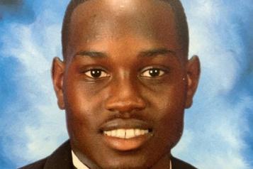 Mort d'un joggeur noir aux États-Unis: le tireur a proféré une insulte raciste)