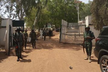 Nigeria Des djihadistes attaquent des installations humanitaires)