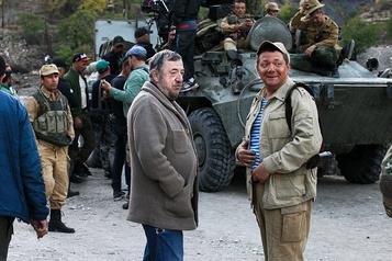 Quitter l'Afghanistan: le début de la fin del'URSS)
