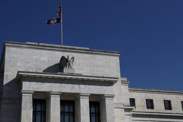La Fed a débuté sa première réunion monétaire de 2020