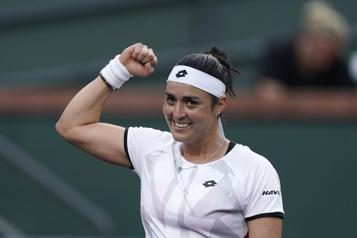 Indian Wells Victoire d'Ons Jabeur qui lui fait passer à l'histoire