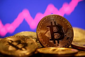 Énergie La frénésie du bitcoin rapporte à Hydro-Québec)