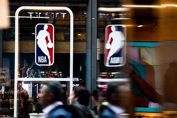 La NBA poursuivie pour ne pas avoir payé son loyer)
