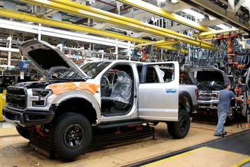 Moody's prévoit une chute de 14% du marché automobile mondial en 2020