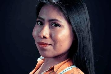 Yalitza Aparicio: de Roma à l'activisme