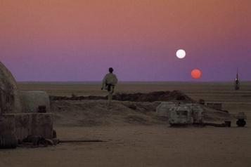 La Terre a-t-elle déjà eu deux Soleils?)