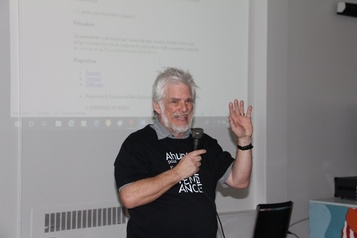 André Parizeau se dissocie du Parti communiste du Québec