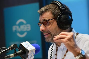 ÉricDuhaime quitte le FM93)