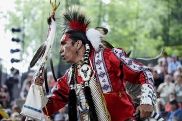 Notre culture commune a besoin de l'héritage autochtone)