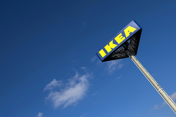 IKEA va investir près de 1,3milliard d'euros en Chine