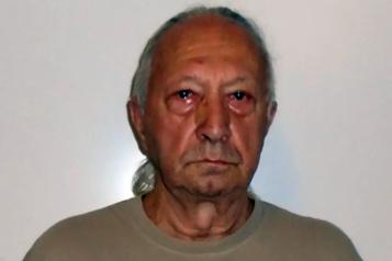 Sherbrooke Un homme arrêté pour crimes sexuels envers un enfant